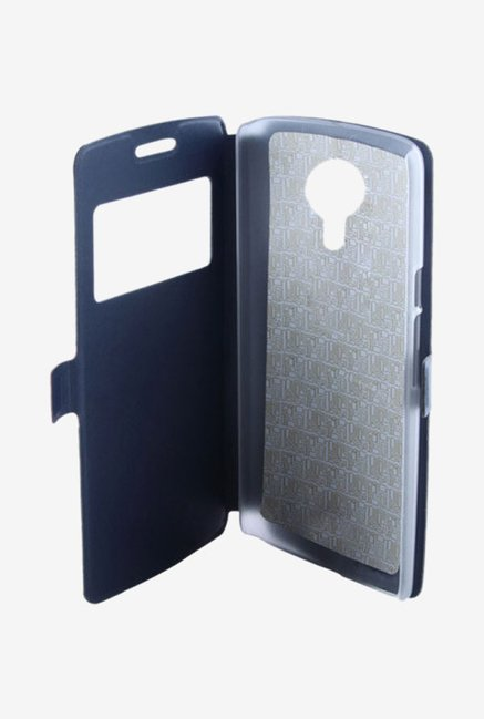 Noise Flip Cover for Meizu MX5 (Blue)