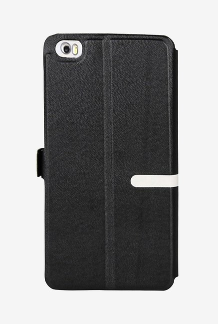 Noise Flip Cover for Xiaomi Mi 5 (Black)