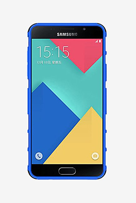 Noise Hybrid Back Case for Samsung Galaxy A5 (2016) (Blue)