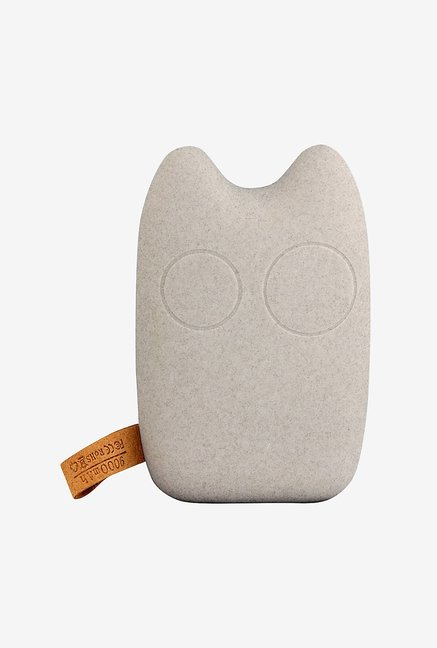 Noise Grey Sand Stone Billy 9000 mAh Power Bank