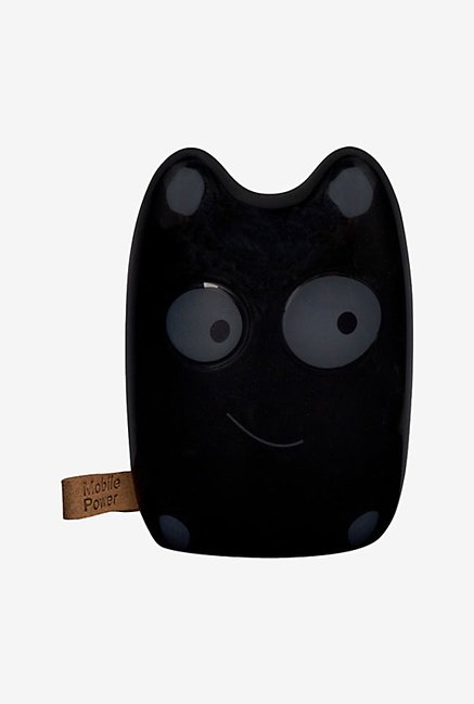 Noise NOS PB Smart Kitty 12000 mAh Power Bank (Black)