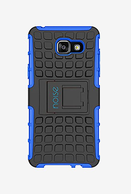 Noise Hybrid Back Case for Samsung Galaxy A7 (2016) (Blue)