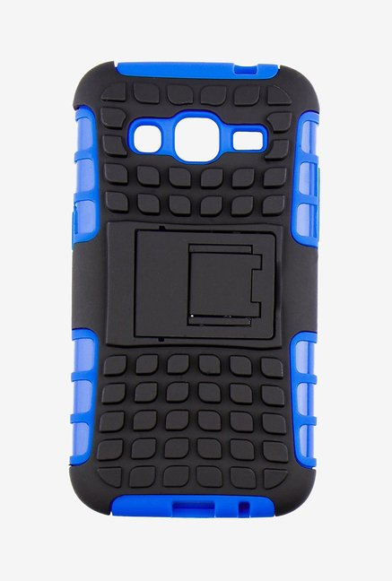 Noise Hybrid Back Case for Samsung Galaxy Core Prime (Blue)
