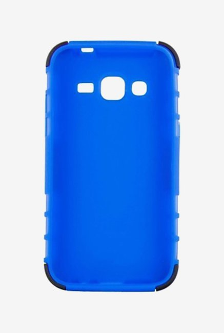 Noise Hybrid Back Case for Samsung Galaxy Grand Prime (Blue)