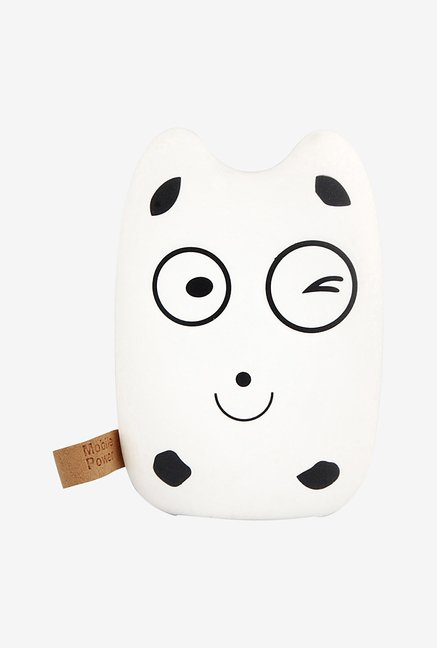 Noise NOS Winky White Billy 9000 mAh Power Bank