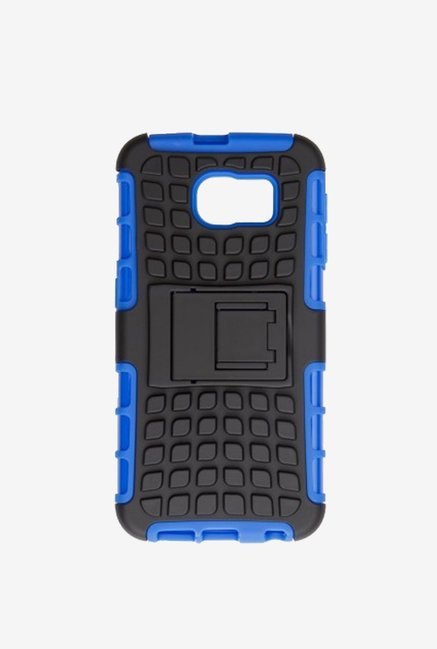Noise Hybrid Back Case for Samsung S6 (Blue)