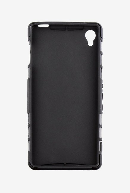 Noise Hybrid Back Case for Sony Xperia Z3 (Black)
