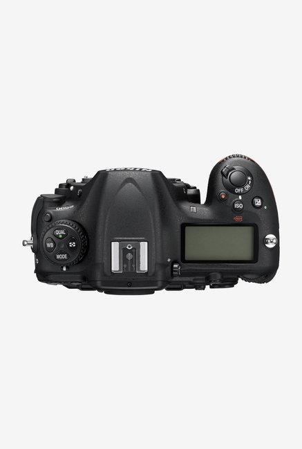Nikon D500 DSLR Camera (Body Only) Black