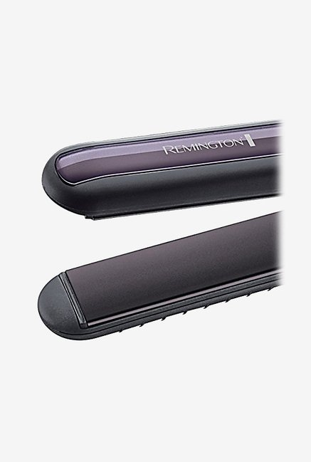Remington Pro Sleek S6505 Hair Straightener (Purple)
