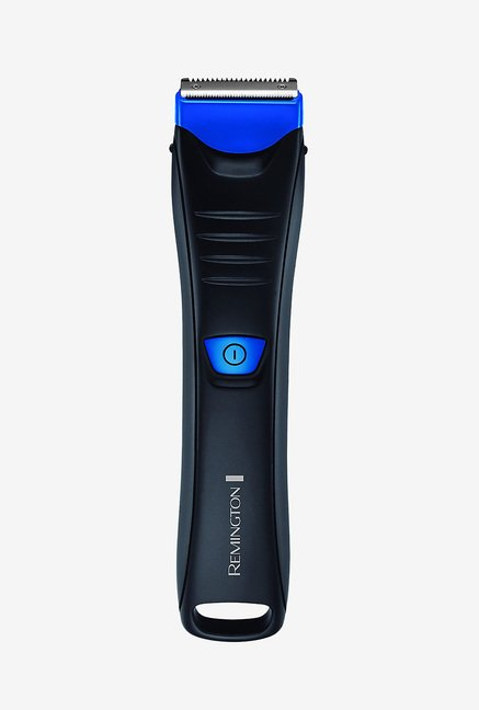 Remington BHT 250 Delicates & Body Hair Trimmer (Black)
