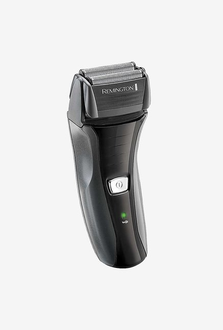 Remington F4800 Dual-X Foil Shaver (Black)