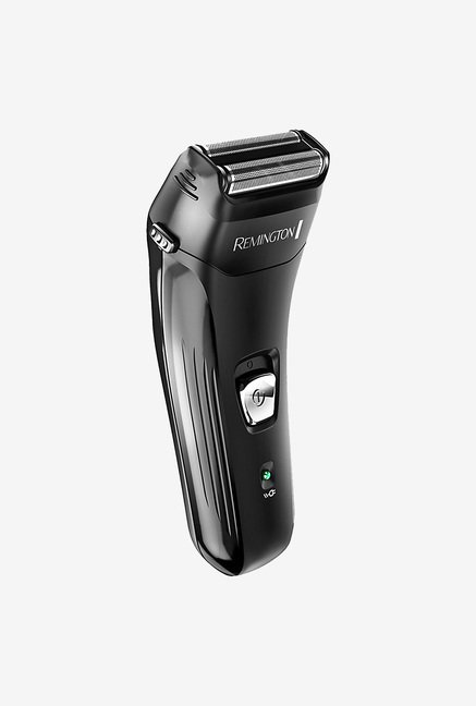 Remington F3800 Dual-X Foil Shaver (Black)