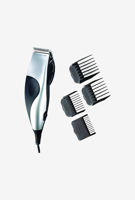 Remington HC70 12 Piece Haircut Kit (Black & White)