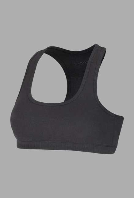 Doone Black Training Sports Top