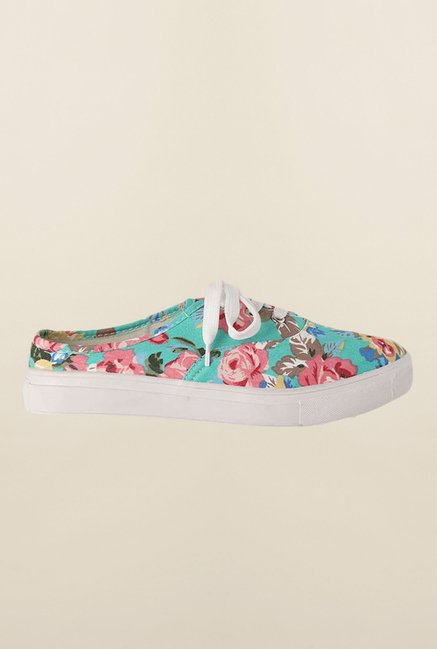 People Multicolor Casual Sneakers