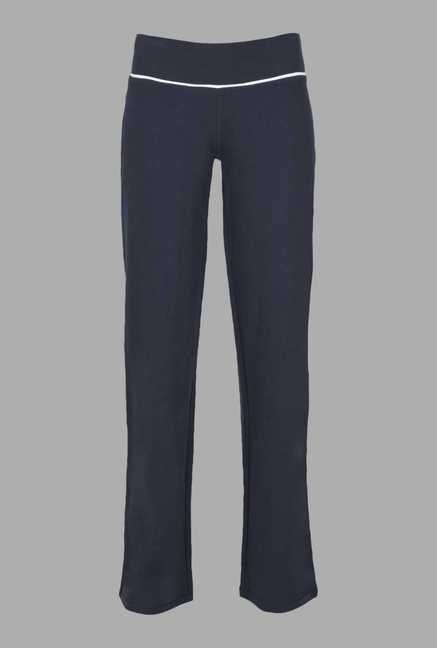 Doone Navy Training Track Pants