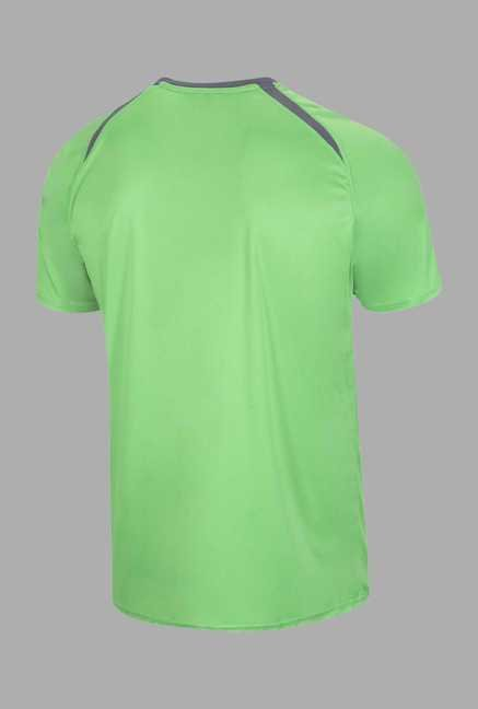 Doone Green Training T Shirt