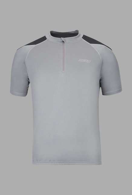 Berg Grey Cycling T Shirt