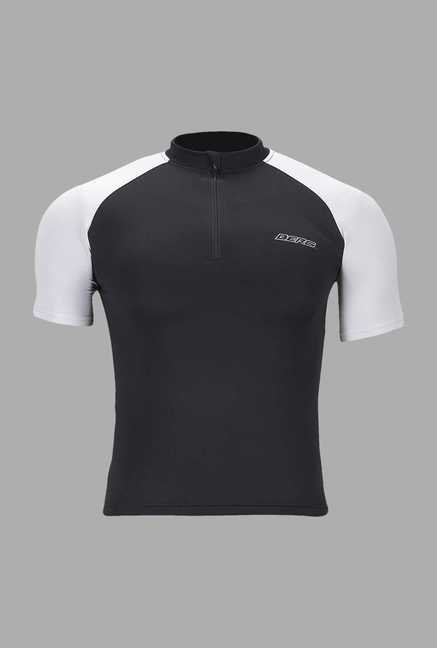 Berg Black Cycling T Shirt