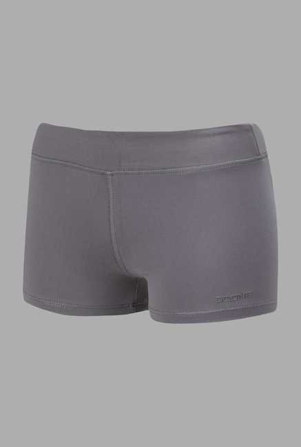 Doone Grey Training Shorts