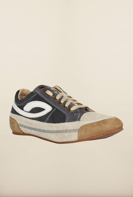 Buy Woodland Navy Casual Shoes Online