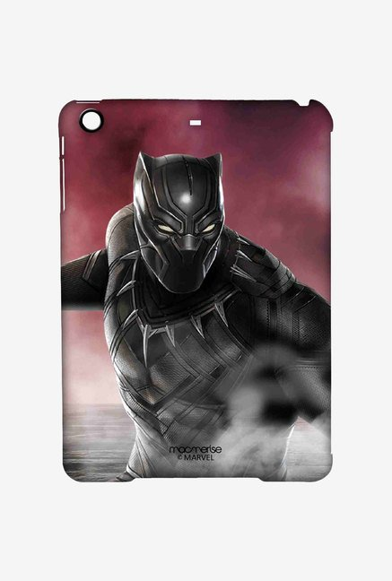 Macmerise Team Red Black Panther Pro Case for iPad Air