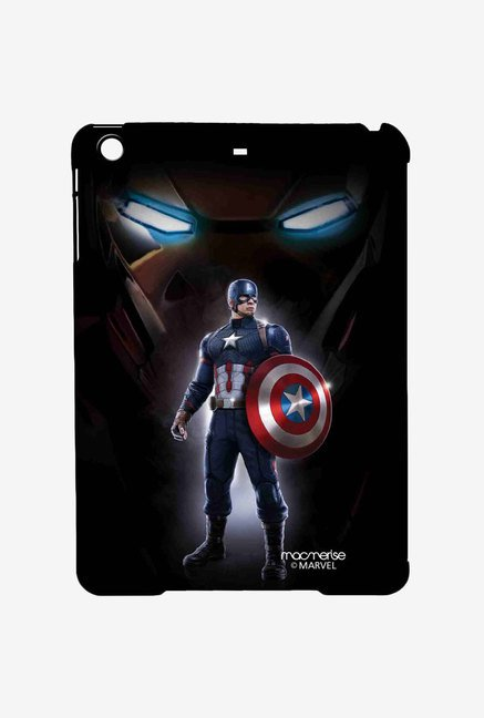 Macmerise Watchful Captain America Pro Case for iPad Air