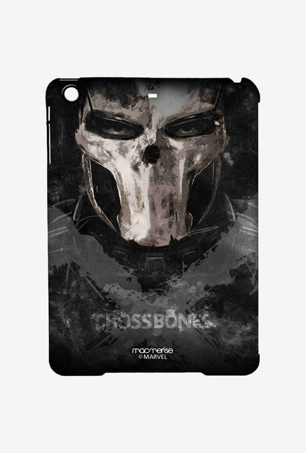 Macmerise Crossbones Fury Pro Case for iPad Air 2
