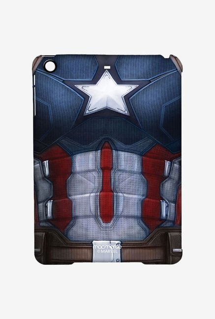 Macmerise Suit up Captain Pro Case for iPad Air 2