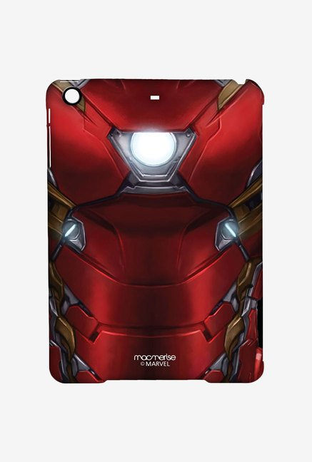 Macmerise Suit up Ironman Pro Case for iPad Air 2