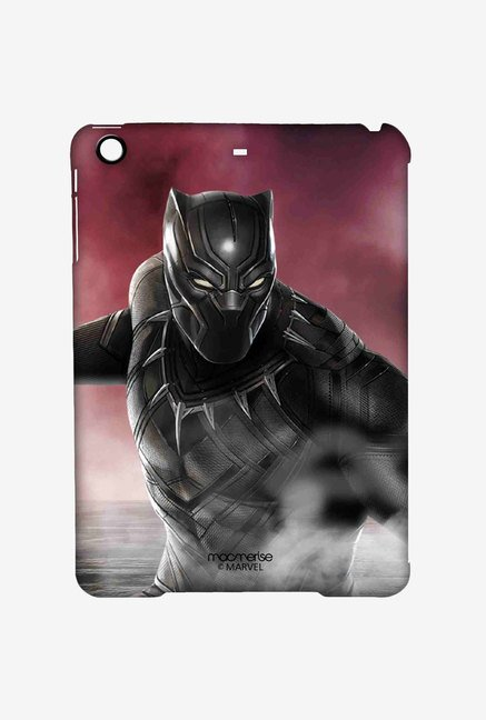 Macmerise Team Red Black Panther Pro Case for iPad Air 2