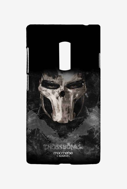 Macmerise Crossbones Fury Sublime Case for OnePlus Two