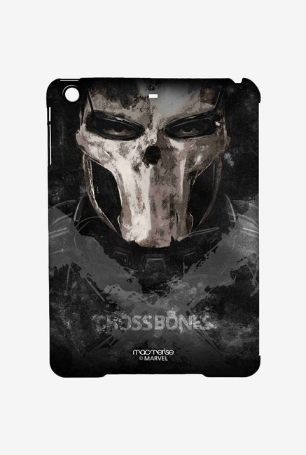 Macmerise Crossbones Fury Pro Case for iPad Mini 1/2/3