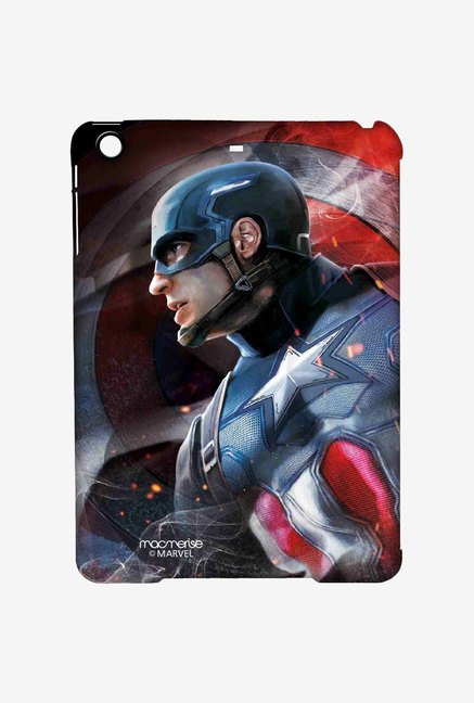 Macmerise Here comes the Captain iPadMini 1/2/3 Pro Case
