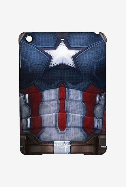 Macmerise Suit up Captain Pro Case for iPad Mini 1/2/3