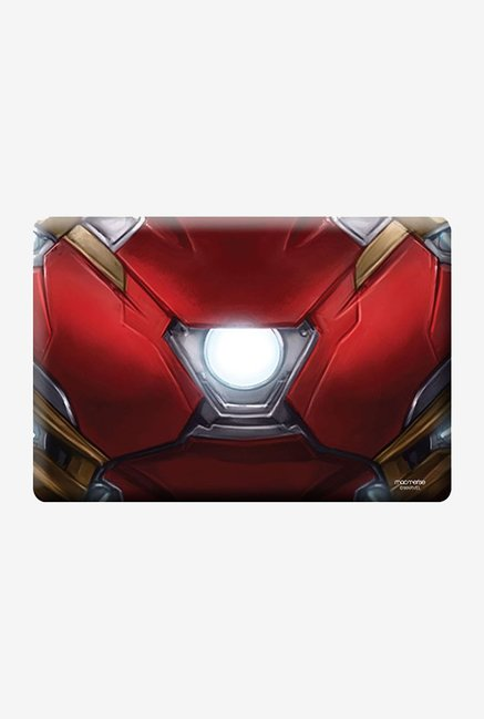 "Macmerise Suit Mark XLVI Skin for 12"" MacBook"