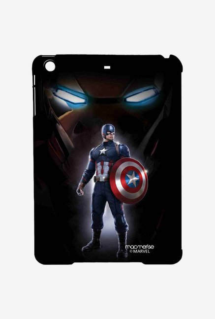 Macmerise Watchful Captain America iPadMini 1/2/3 Pro Case
