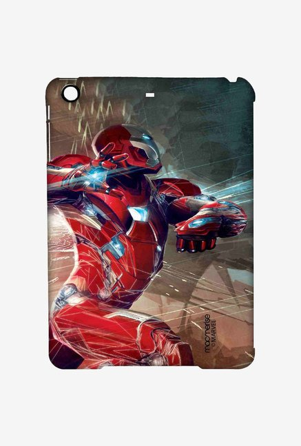 Macmerise Ironman Attack Pro Case for iPad 2/3/4