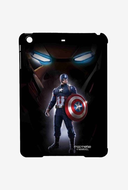 Macmerise Watchful Captain America Pro Case for iPad 2/3/4