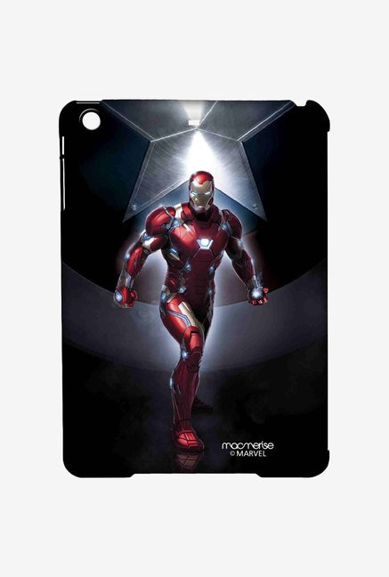 Macmerise Watchful Ironman Pro Case for iPad 2/3/4
