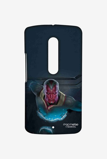 Macmerise The Vision Stare Sublime Case for Moto X Play