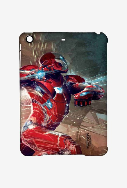 Macmerise Ironman Attack Pro Case for iPad Air