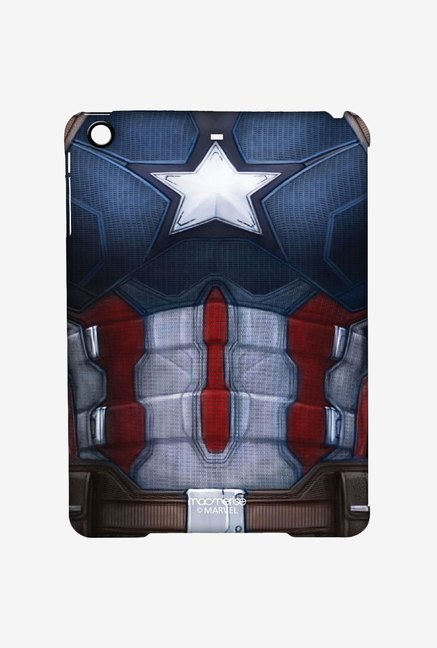 Macmerise Suit up Captain Pro Case for iPad Air