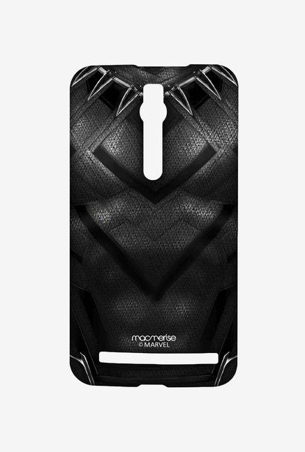 Macmerise Suit up Black Panther Asus Zenfone 2 Sublime Case