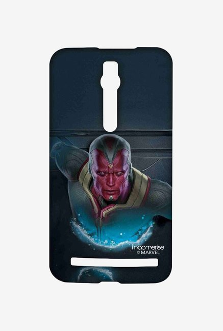 Macmerise The Vision Stare Sublime Case for Asus Zenfone 2