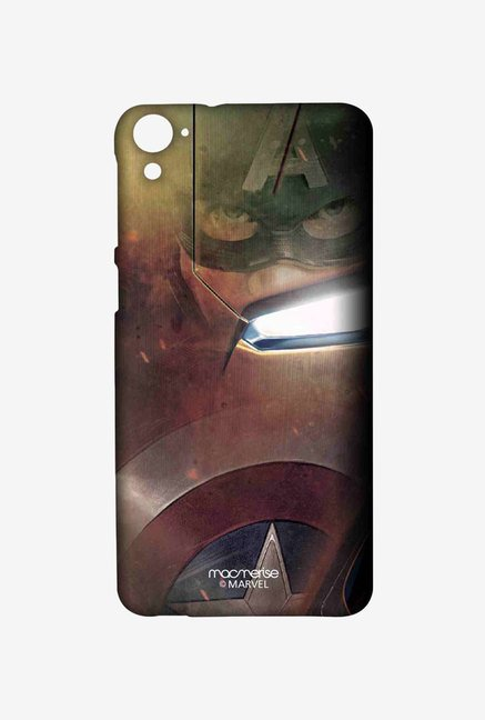 Macmerise See you at war Sublime Case for HTC Desire 826