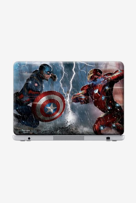 Macmerise Ultimate Showdown Skin for Dell Inspiron 14 (3000)