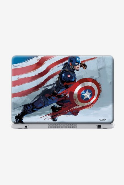 Macmerise Captain Strokes Skin for Dell Inspiron 15 (3000)
