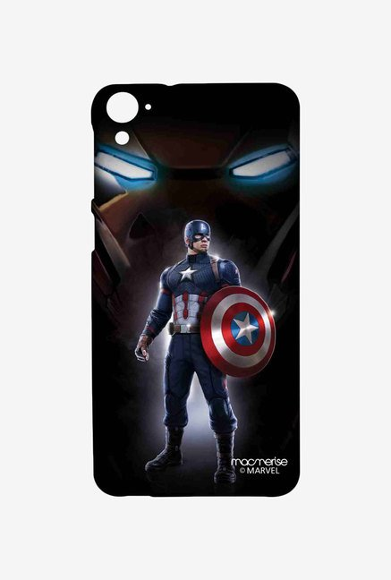 Macmerise Watchful Captain America HTC Desire826 Sublime Case