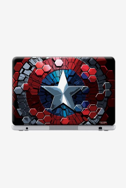 "Macmerise Hex Shield Skin for 12"" Generic Laptops"